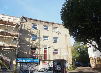 Thumbnail 1 bedroom flat for sale in Stapleton Road, Eastville, Bristol