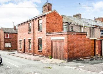 Thumbnail 2 bed terraced house for sale in Keyes Street, Barrow-In-Furness