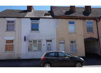Thumbnail 2 bed terraced house for sale in King Street, Sileby