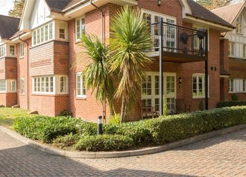 Thumbnail 2 bed property for sale in Reading Road South, Fleet, Hampshire