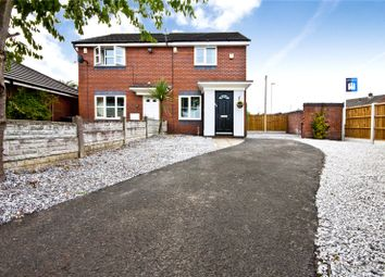 2 bed semi-detached house for sale in Barncroft Road, Liverpool, Merseyside L26