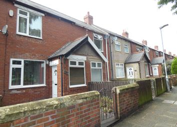 Thumbnail 2 bedroom terraced house to rent in Rosalind Street, Ashington