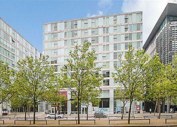 Thumbnail 2 bed flat for sale in Brooklyn House, Central Milton Keynes, Milton Keynes, Bucks