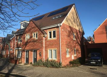 Thumbnail 3 bed semi-detached house to rent in California Way, High Wycombe