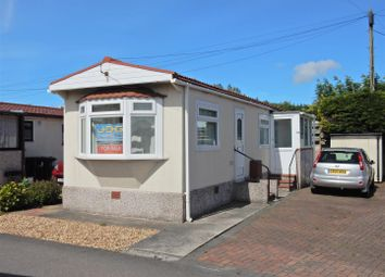 Thumbnail 1 bed mobile/park home for sale in Barton Park, Westgate, Morecambe - Close To Amenities