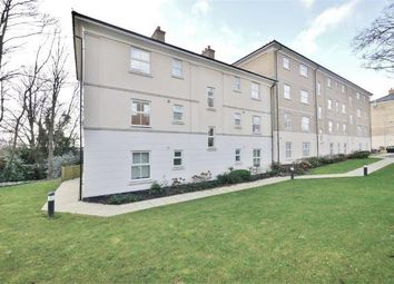 Thumbnail 1 bed flat for sale in St. Helens Mews, Brentwood
