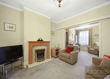 3 bed cottage for sale in Ilbert Street, Queens Park, London W10