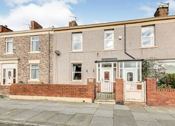 Thumbnail 2 bed terraced house for sale in Grey Street, North Shields, Tyne And Wear