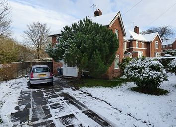 Thumbnail 3 bed end terrace house to rent in Castle Road, Weoley Castle