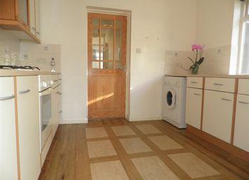 Thumbnail 1 bed maisonette to rent in Elm Road, New Malden