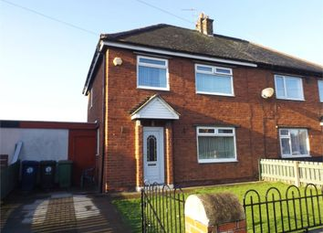 Thumbnail 3 bedroom semi-detached house for sale in Steele Crescent, Middlesbrough, North Yorkshire