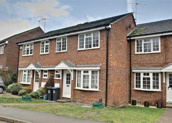 Thumbnail 3 bed semi-detached house for sale in Bury Road, Hemel/ Boxmoor Borders, Hertfordshire