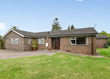 Thumbnail 4 bed detached bungalow for sale in Warwick Close, Abingdon