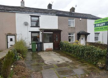 Thumbnail 3 bed terraced house to rent in Blackleach, Blackburn Old Road, Great Harwood