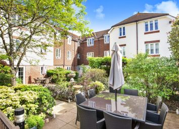 Thumbnail 1 bedroom flat for sale in Pegasus Court, Billingshurst