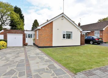 Thumbnail 3 bed detached bungalow for sale in Nutfield Way, Orpington