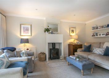 Orchard Avenue, Poole Park, Poole, Dorset BH14. 4 bed detached house