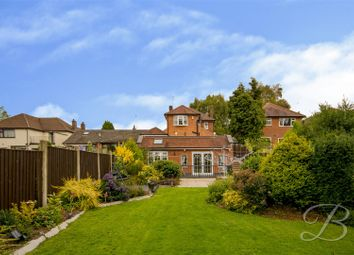 5 bed detached house for sale in Mansfield Road, Redhill, Nottingham NG5