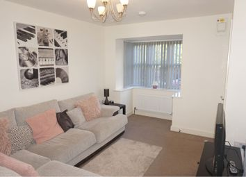 Thumbnail 3 bedroom town house to rent in Waingate, Linthwaite, Huddersfield