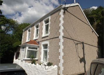 Thumbnail 3 bed detached house for sale in 4 Fernfield, Baglan, Port Talbot, West Glamorgan.