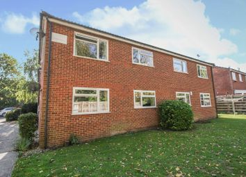 Thumbnail 1 bed flat for sale in Savill Way, Marlow