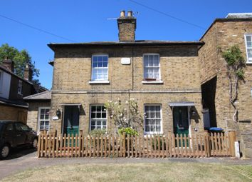 Thumbnail 1 bed property to rent in Gentlemans Row, Enfield