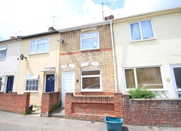 Thumbnail 2 bedroom terraced house for sale in Charles Street, Colchester