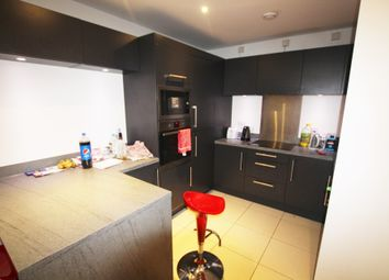 Thumbnail 3 bed shared accommodation to rent in Harford Street, Stepney Green