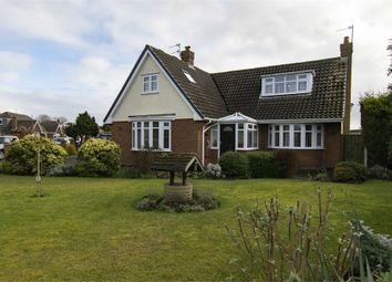 Thumbnail 3 bed detached bungalow for sale in The Serpentine, Aughton, Ormskirk, Lancashire