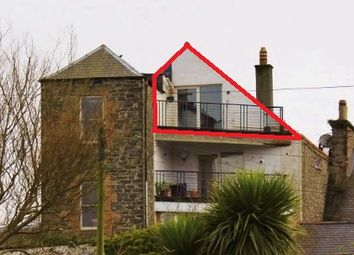 Thumbnail 1 bedroom flat for sale in Flat 5, 32 George Street, Stranraer