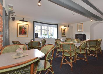 Thumbnail 2 bed property for sale in High Street, Godshill, Isle Of Wight