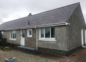 Thumbnail 2 bed semi-detached bungalow for sale in Graham Park, South Dell, Isle Of Lewis