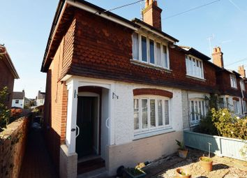 Thumbnail 3 bed property for sale in Upper Grove Road, Alton, Hampshire