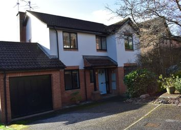 4 bed detached house for sale in Mount Way, Chepstow NP16