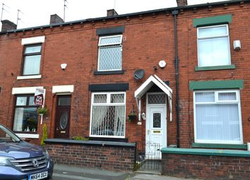 Thumbnail 2 bed terraced house for sale in Smyrna Street, Clarksfield, Oldham
