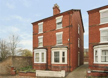 Thumbnail 4 bed semi-detached house for sale in Basford Road, Old Basford, Nottingham