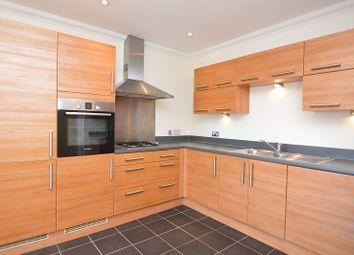 Thumbnail 2 bedroom flat to rent in Merydene Court, Binfield, Berkshire