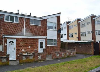 Thumbnail 3 bed end terrace house to rent in Islandsmead, Swindon