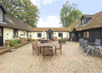 Thumbnail 4 bed detached house for sale in Bloxworth, Wareham, Dorset