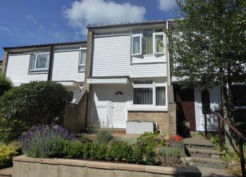 Thumbnail 2 bed terraced house for sale in Hollywoods, Courtwood Lane, Forestdale, Croydon