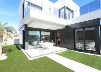 Thumbnail 3 bed villa for sale in Guardamar, Costa Blanca, Spain