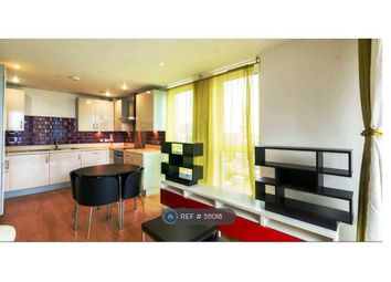 Thumbnail 2 bed flat to rent in Ward Road, London