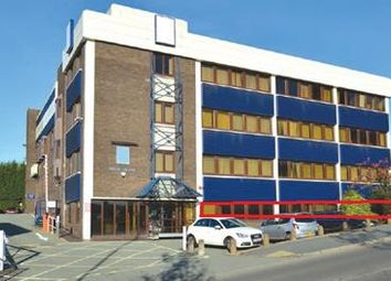 Thumbnail Office to let in Ground Floor Office Suite Wood House, Etruria Road, Hanley, Stoke On Trent, Staffs