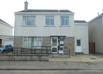 Thumbnail 3 bed detached house for sale in Gilloch Crescent, Dumfries
