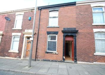 Thumbnail 2 bed terraced house for sale in Dyson Street, Blackburn
