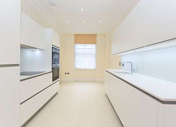 Thumbnail 3 bed flat to rent in Great Titchfield Street, Fitzrovia