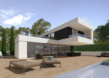Thumbnail 3 bed detached house for sale in Polop, Costa Blanca, Spain