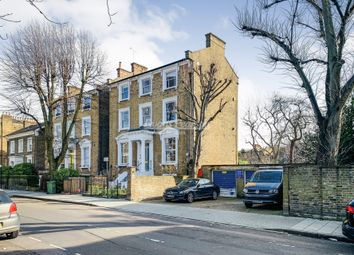 Thumbnail Land for sale in Stockwell Park Road, London