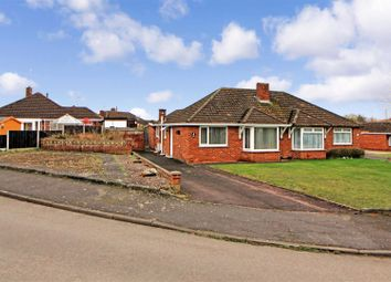 Thumbnail 2 bed semi-detached bungalow for sale in Garden Way, Longlevens, Gloucester