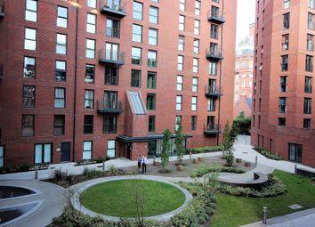 Thumbnail 2 bedroom flat to rent in Block C, Alto, Sillavan Way, Manchester